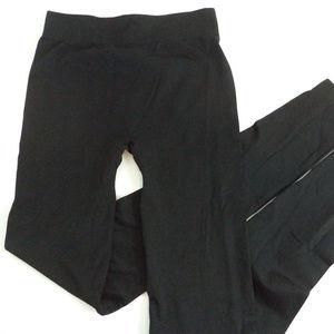 No Boundaries Juniors Black Leggings XS CL709 0519